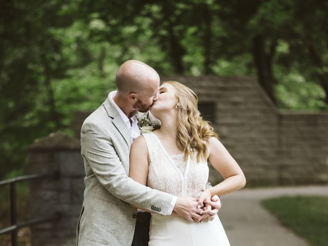 Matthew and Ruth's wedding in Hamilton, Ontario 140