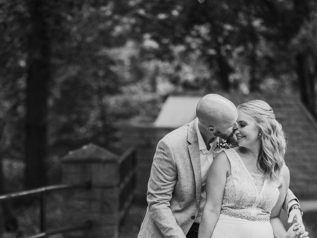 Matthew and Ruth's wedding in Hamilton, Ontario 143