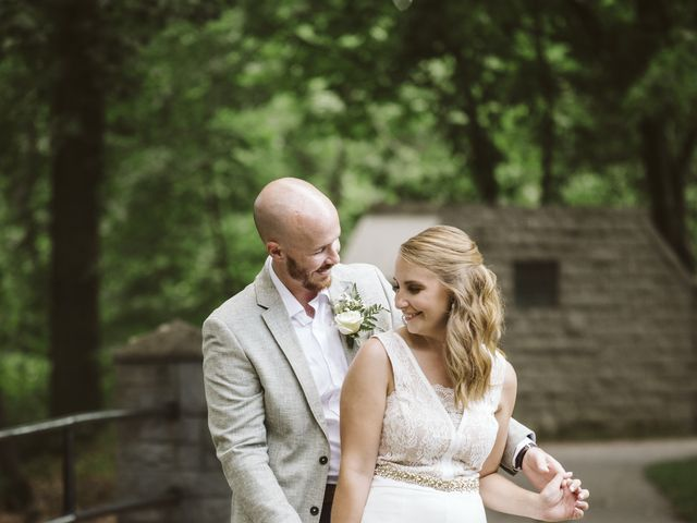 Matthew and Ruth's wedding in Hamilton, Ontario 144