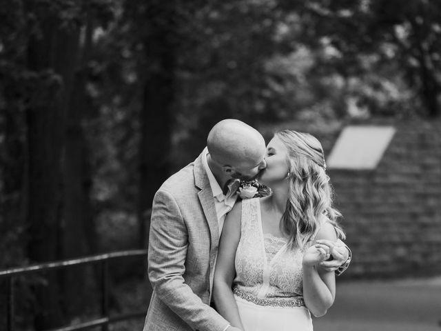 Matthew and Ruth's wedding in Hamilton, Ontario 146