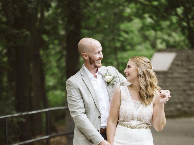 Matthew and Ruth's wedding in Hamilton, Ontario 147