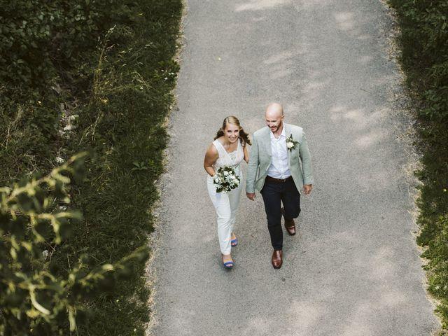 Matthew and Ruth's wedding in Hamilton, Ontario 157