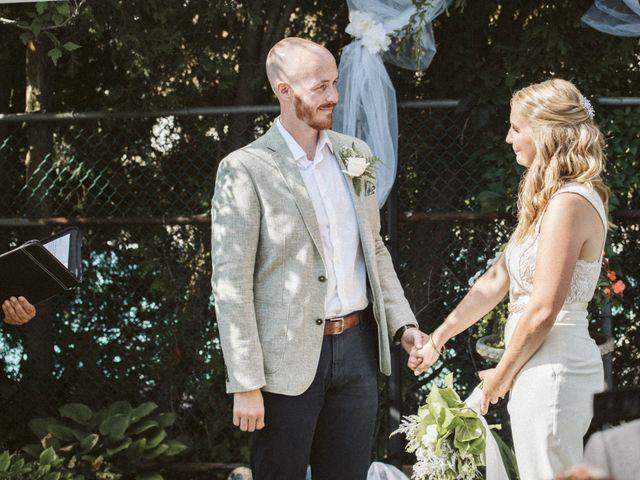 Matthew and Ruth's wedding in Hamilton, Ontario 84
