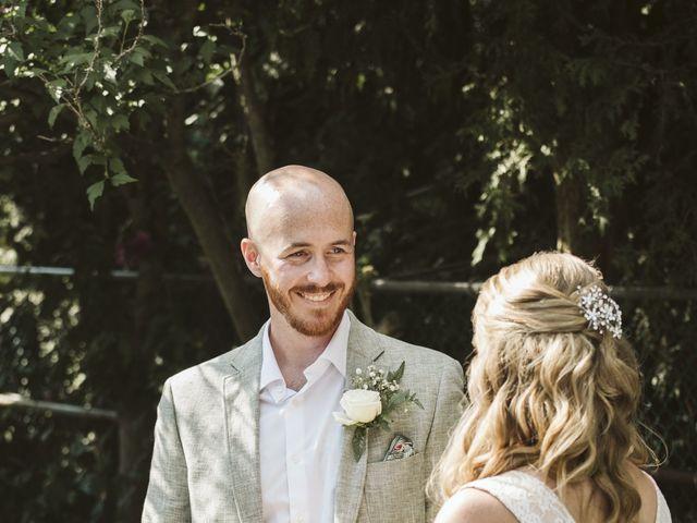 Matthew and Ruth's wedding in Hamilton, Ontario 86