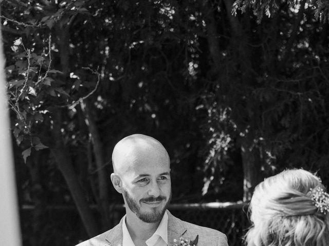 Matthew and Ruth's wedding in Hamilton, Ontario 87