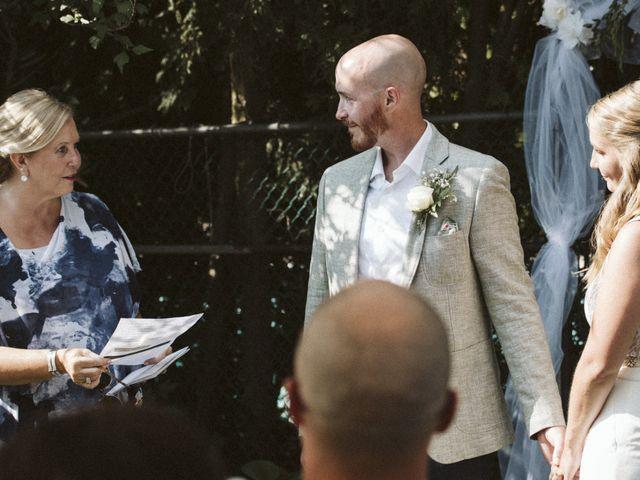 Matthew and Ruth's wedding in Hamilton, Ontario 92
