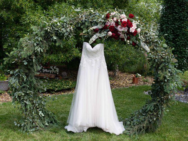 Brad and Amanda's wedding in Spruce Grove, Alberta 10