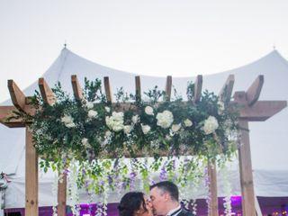 The wedding of Ryan and Carolina 3