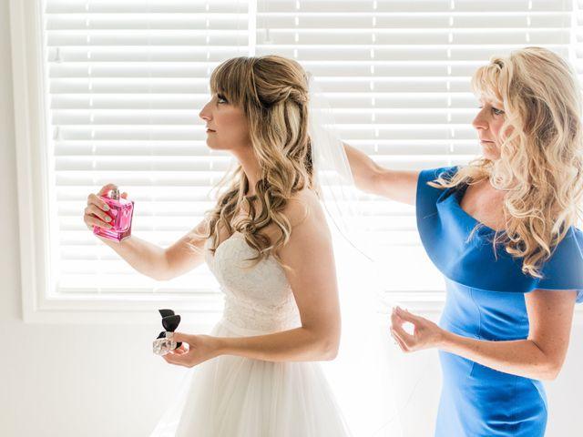Zach and Taylor's wedding in Edmonton, Alberta 14