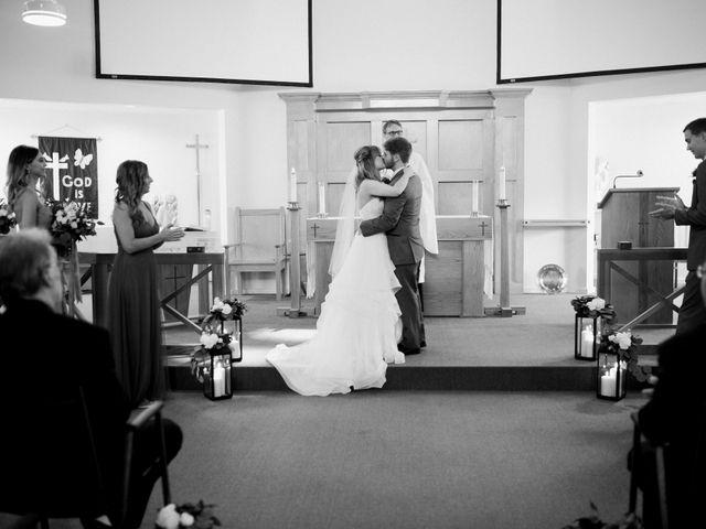 Zach and Taylor's wedding in Edmonton, Alberta 25