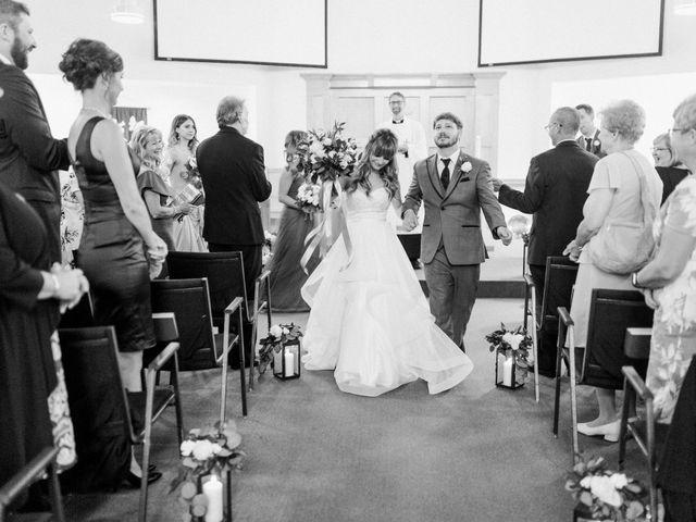Zach and Taylor's wedding in Edmonton, Alberta 26