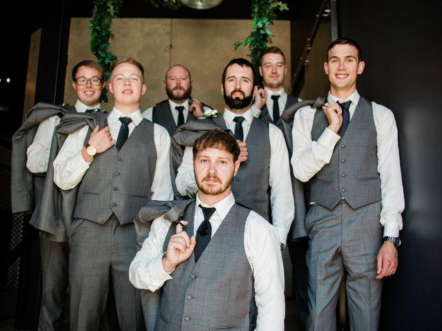 Zach and Taylor's wedding in Edmonton, Alberta 35