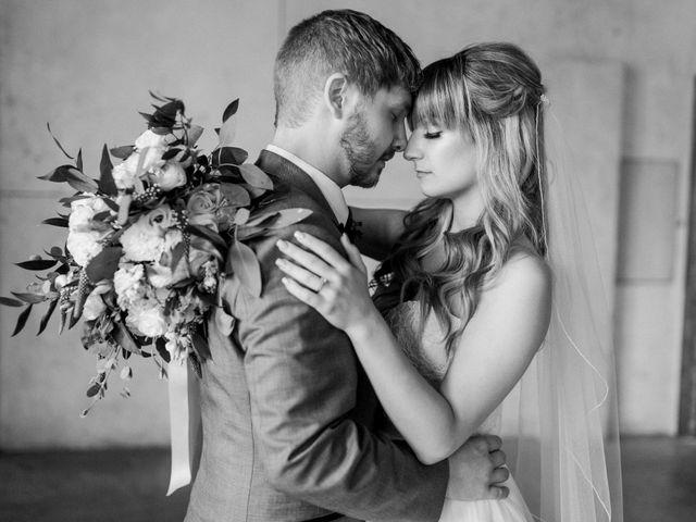Zach and Taylor's wedding in Edmonton, Alberta 52