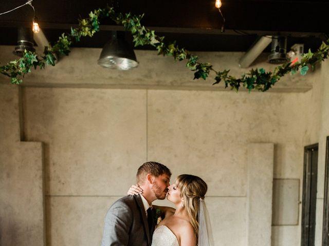 Zach and Taylor's wedding in Edmonton, Alberta 54