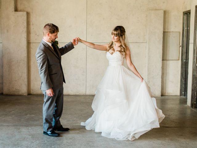 Zach and Taylor's wedding in Edmonton, Alberta 56
