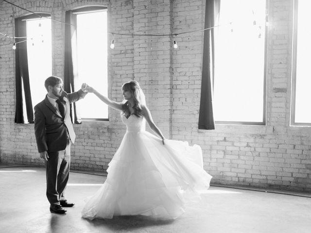 Zach and Taylor's wedding in Edmonton, Alberta 58