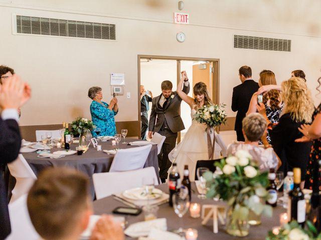 Zach and Taylor's wedding in Edmonton, Alberta 78