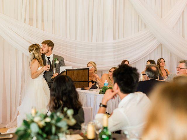 Zach and Taylor's wedding in Edmonton, Alberta 79