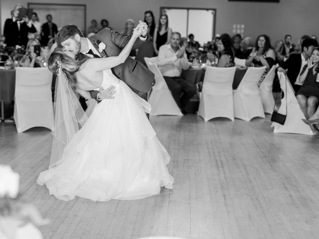 Zach and Taylor's wedding in Edmonton, Alberta 85