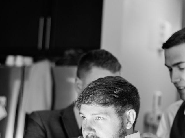 Zach and Taylor's wedding in Edmonton, Alberta 18