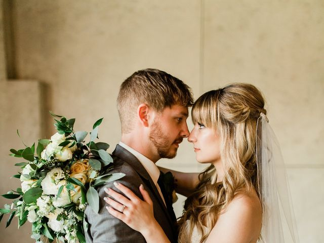 Zach and Taylor's wedding in Edmonton, Alberta 50