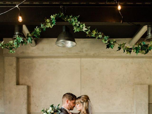 Zach and Taylor's wedding in Edmonton, Alberta 57