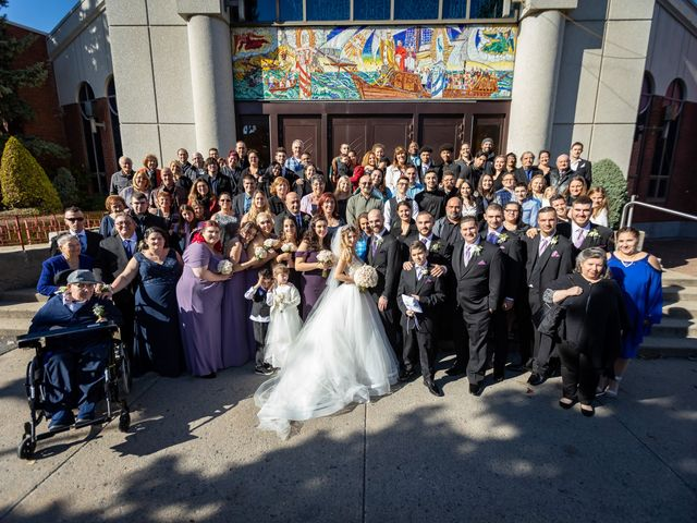 Anthony and Melinda's wedding in Montreal, Quebec 19
