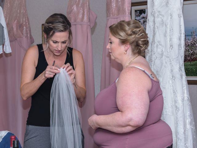 Frankie and Tamara's wedding in Wolfville, Nova Scotia 10