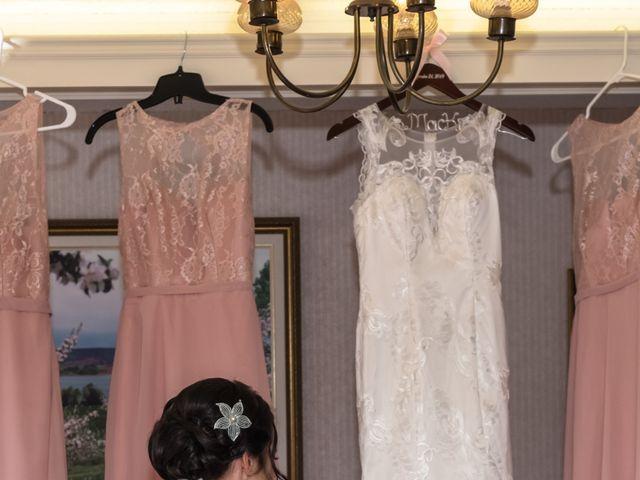 Frankie and Tamara's wedding in Wolfville, Nova Scotia 19