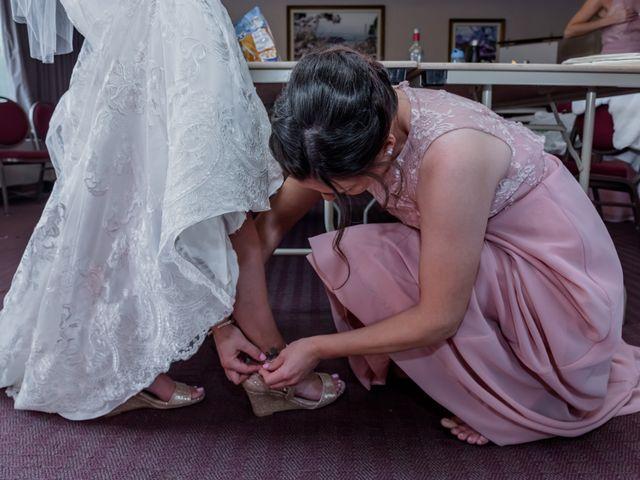 Frankie and Tamara's wedding in Wolfville, Nova Scotia 37
