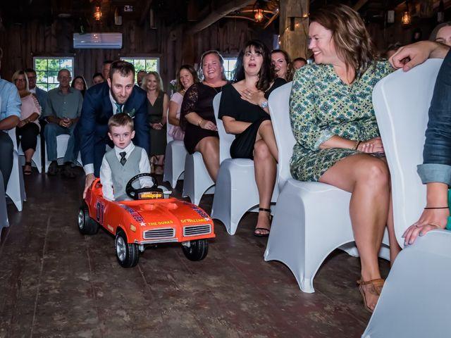 Frankie and Tamara's wedding in Wolfville, Nova Scotia 51