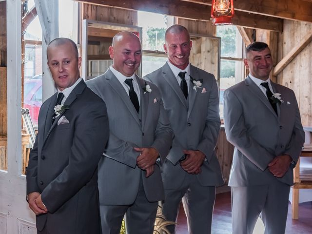Frankie and Tamara's wedding in Wolfville, Nova Scotia 52