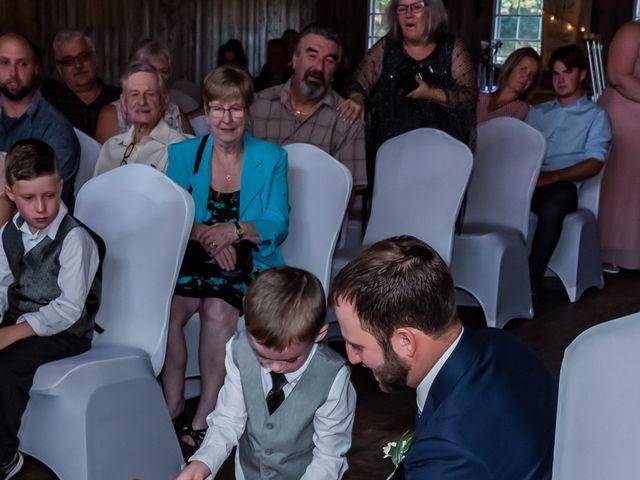 Frankie and Tamara's wedding in Wolfville, Nova Scotia 53