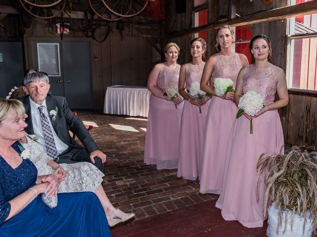 Frankie and Tamara's wedding in Wolfville, Nova Scotia 55