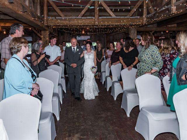Frankie and Tamara's wedding in Wolfville, Nova Scotia 58