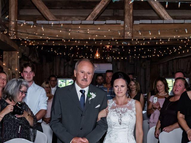 Frankie and Tamara's wedding in Wolfville, Nova Scotia 59