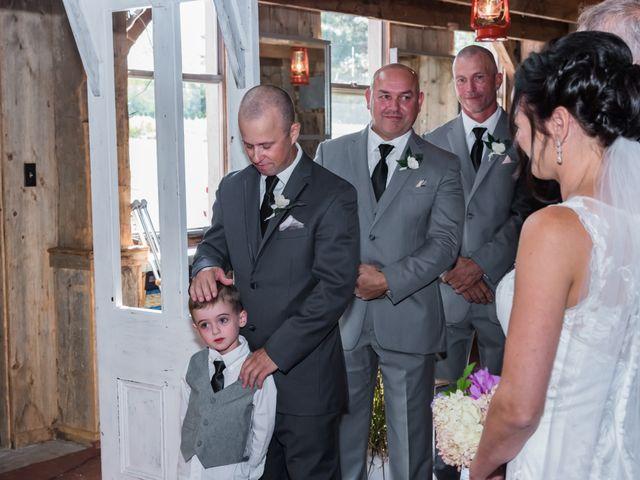 Frankie and Tamara's wedding in Wolfville, Nova Scotia 61