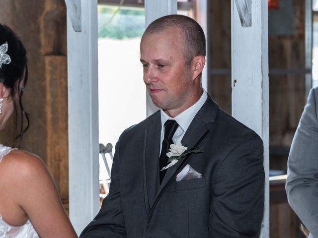 Frankie and Tamara's wedding in Wolfville, Nova Scotia 63