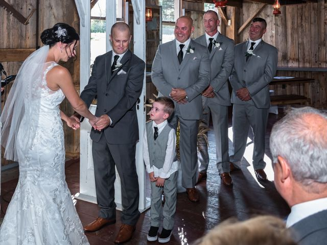 Frankie and Tamara's wedding in Wolfville, Nova Scotia 64
