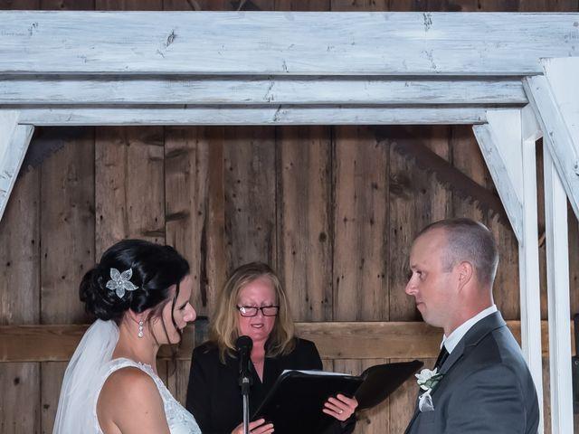 Frankie and Tamara's wedding in Wolfville, Nova Scotia 65