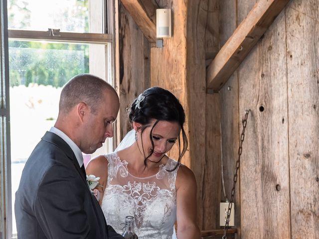 Frankie and Tamara's wedding in Wolfville, Nova Scotia 70