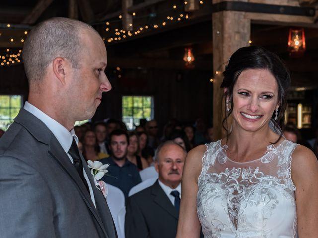 Frankie and Tamara's wedding in Wolfville, Nova Scotia 72