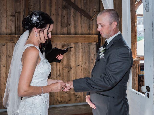 Frankie and Tamara's wedding in Wolfville, Nova Scotia 74