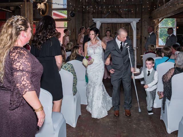 Frankie and Tamara's wedding in Wolfville, Nova Scotia 78