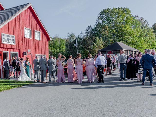Frankie and Tamara's wedding in Wolfville, Nova Scotia 79