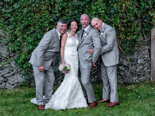 Frankie and Tamara's wedding in Wolfville, Nova Scotia 86