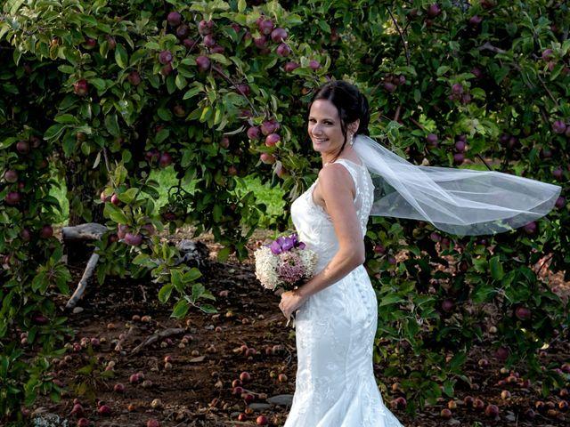 Frankie and Tamara's wedding in Wolfville, Nova Scotia 88