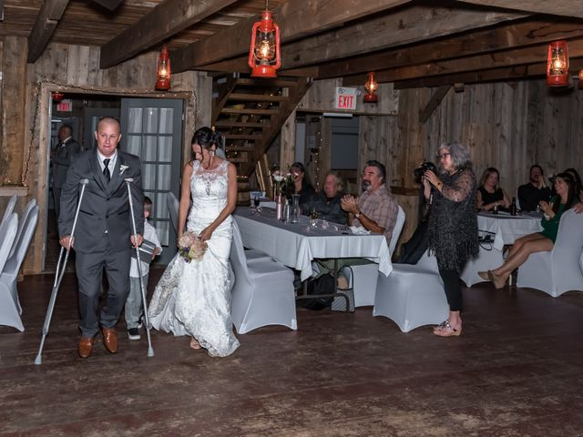 Frankie and Tamara's wedding in Wolfville, Nova Scotia 98