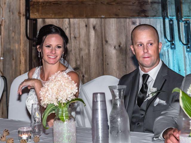 Frankie and Tamara's wedding in Wolfville, Nova Scotia 100