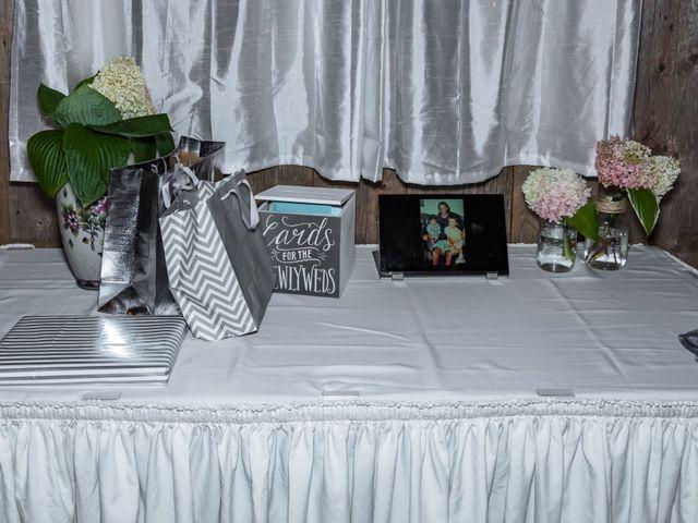 Frankie and Tamara's wedding in Wolfville, Nova Scotia 101